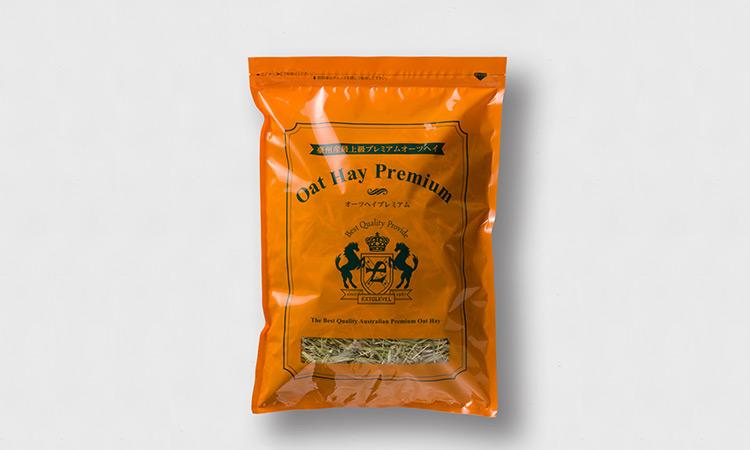 Oat Hay Premium / プレミアムオーツヘイ
