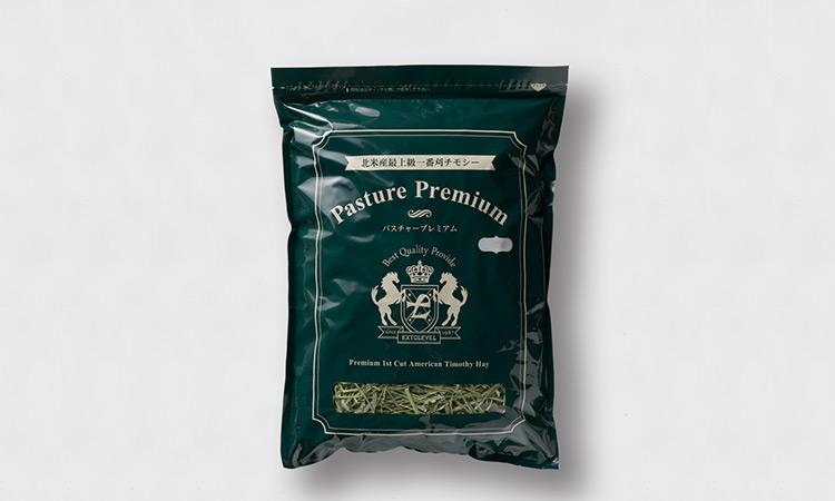 Pasture Premium / 1番刈プレミアムチモシー